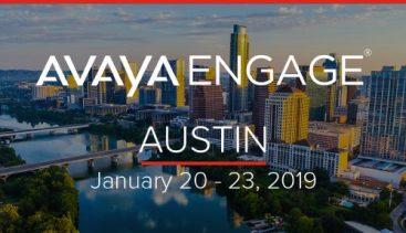 Avaya Engage