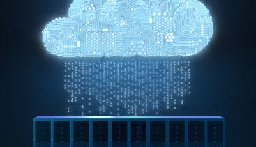 Cloud commoditization plays a big role in cloud migration, learn how it does Blackchair.