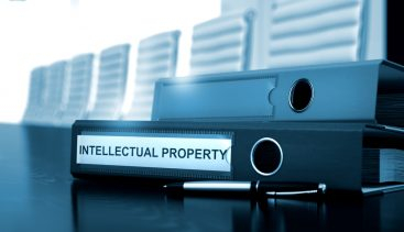 Intellectual property agreement